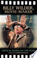 Billy Wilder Movie Maker