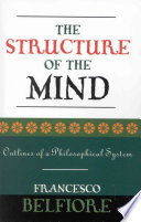The Structure Of The Mind Book PDF