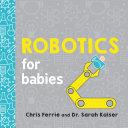 Robotics for Babies Pdf/ePub eBook
