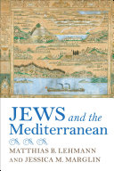 Pdf Jews and the Mediterranean Telecharger