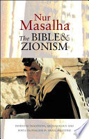 The Bible and Zionism Book