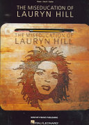 The Miseducation of Lauryn Hill banner backdrop