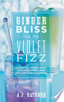 Ginger Bliss and the Violet Fizz