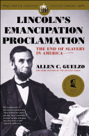 Lincoln's Emancipation Proclamation ebook