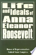 Life and Ideals of Anna Eleanor Roosevelt