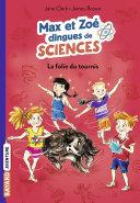 Pdf Les carnets de sciences de Max et Zoé, Tome 04 Telecharger