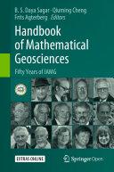 Handbook of Mathematical Geosciences Pdf/ePub eBook
