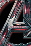 Marvel s the Infinity Saga Poster Book Phase 2