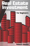 Real Estate Investment for Beginners Book