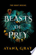 Beasts of Prey Book PDF