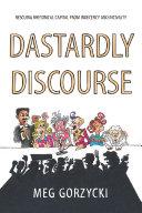 Dastardly Discourse Pdf/ePub eBook