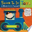 Stick to it: Toys