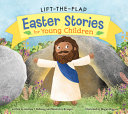 Lift The Flap Easter Stories for Young Children Book