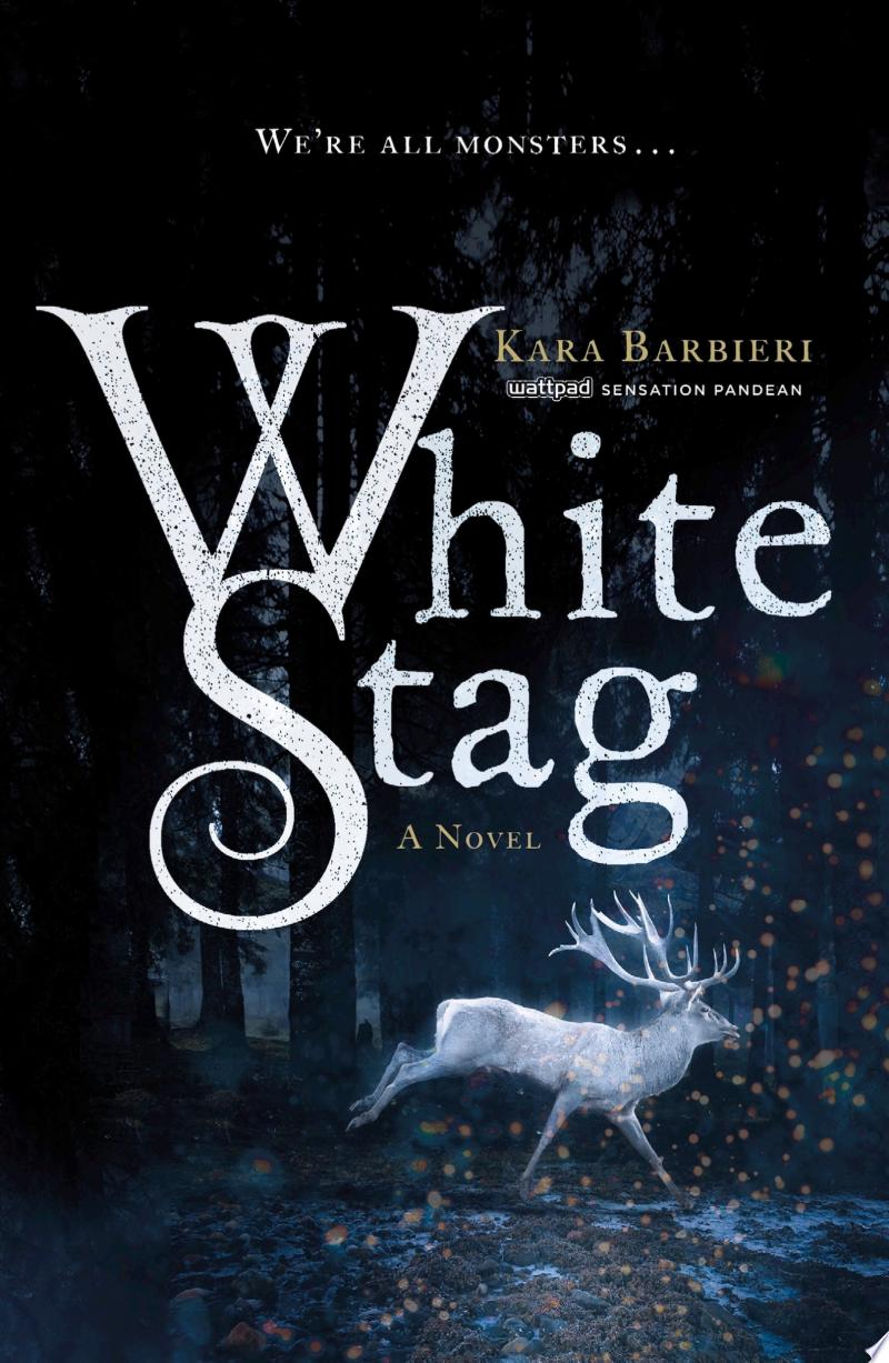 White Stag image