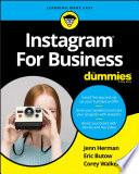 List of Dummies Instagram E-book