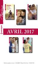 Pdf 10 romans Passions (no650 à 654 - Avril 2017) Telecharger