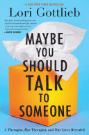 Maybe You Should Talk to Someone Pdf/ePub eBook