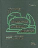 Textbook of Veterinary Internal Medicine Book PDF