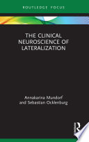 The Clinical Neuroscience of Lateralization Book