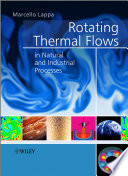 Rotating Thermal Flows In Natural And Industrial Processes Book PDF