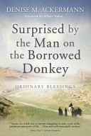 Books - Surprised By The Man On The Borrowed Donkey: Ordinary Blessings | ISBN 9780796317995