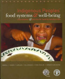 Indigenous Peoples  Food Systems   Well being Book