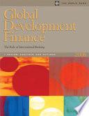 Global Development Finance 2008 Book PDF