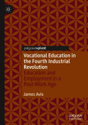Pdf Vocational Education in the Fourth Industrial Revolution Telecharger