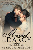 Married To Darcy