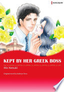 KEPT BY HER GREEK BOSS Pdf/ePub eBook