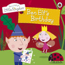 Ben Elf's Birthday