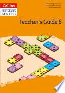 Collins International Primary Maths     International Primary Maths Teacher   s Guide  Stage 6