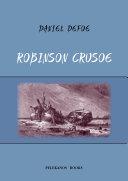 Robinson Crusoe Pdf/ePub eBook