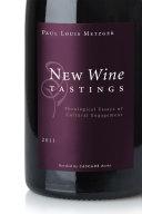 Pdf New Wine Tastings Telecharger