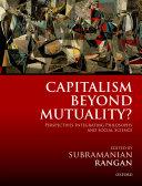 Capitalism Beyond Mutuality? Pdf/ePub eBook