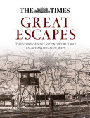 Great Escapes: The story of MI9's Second World War escape and evasion maps Pdf