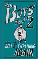 The Boys' Book 2