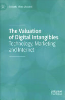 The Valuation of Digital Intangibles