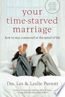 Your Time starved Marriage Book