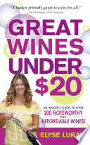 Great Wines Under  20