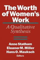 The Worth of Women's Work