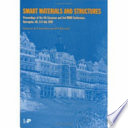 Smart Materials and Structures Book
