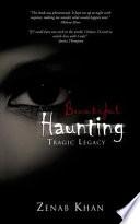 Beautiful Haunting Book
