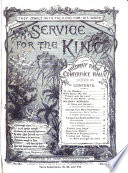 Service for the King. No.1 - July 1907