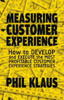 Pdf Measuring Customer Experience Telecharger