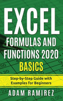 Excel Formulas and Functions 2020 Basics