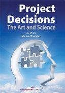 Pdf Project Decisions