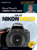 David Busch's Compact Field Guide for the Nikon