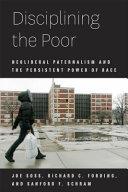 Disciplining the Poor Pdf/ePub eBook