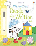 Ready for Writing Book
